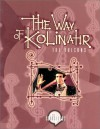 The Way of Kolinahr: The Vulcans (Star Trek: The Next Generation) - Kenneth Hite