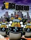 Judge Dredd Judge's Handbook - Simon Beal