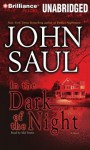 In the Dark of the Night - John Saul, Mel Foster