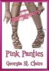 Pink Panties - St. Claire, Georgia, Blushing Books