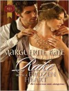 Rake with a Frozen Heart - Marguerite Kaye