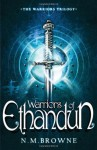 Warriors of Ethandun - N.M. Browne