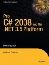 Pro C# 3.0 and the .NET 3.5 Framework (Pro) - Andrew Troelsen