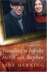 My Life with Stephen - Jane Hawking