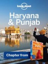 Lonely Planet Haryana & Punjab: Chapter from India Travel Guide (Country Travel Guide) - Sarina Singh, Lonely Planet