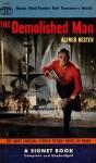 The Demolished Man - Alfred Bester