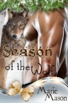 Season of the Wolf (BBW Holiday Romance) - Marie Mason