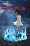 The Demon's Covenant (Demon's Lexicon Trilogy, #2) - Sarah Rees Brennan