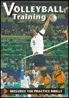 Volleyball Training - Peter Thomas, Anne de Looy