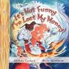 It's Not Funny, I've Lost My Money! - Melody Carlson, Steve Björkman