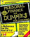 Persanal Finance for Dummies: For Canadians - Tony Martin