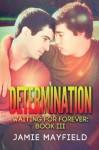 Determination - Jamie Mayfield