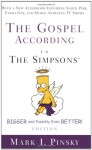 The Gospel According to the Simpsons - Mark I. Pinsky, Tony Campolo