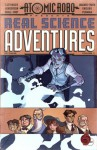 Atomic Robo: Real Science Adventures, Vol. 2 - Brian Clevinger, John Broglia, Scott Wegener