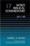 Job 1-20 - David J.A. Clines