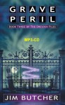 Grave Peril - James Marsters, Jim Butcher