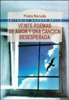 Veinte Poemas De Amor (Biblioteca Breve (Barcelona, Spain)) - Pablo Neruda