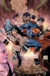 Superman / Wonder Woman #2 - Charles Soule, Tony S. Daniel, Batt, Shane Davis