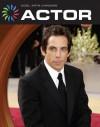 Actor - Barbara A. Somervill