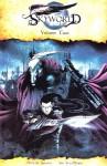 Skyworld: Volume Two - Mervin Ignacio, Ian Sta. Maria, Budjette Tan, Gerry Alanguilan
