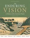 The Enduring Vision: Volume I: To 1877 - Paul S. Boyer, Joseph F. Kett, Neal Salisbury, Clifford Clark, Karen Halttuenen