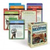 Box of Beasties: 100 BeWILDering Trivia Flashcards - John Mitchinson, John Lloyd