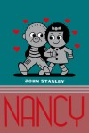 Nancy: The John Stanley Library, Vol. 4 - John Stanley