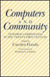 Computers and Community - Carolyn Handa