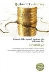 Chanakya - Frederic P. Miller, Agnes F. Vandome, John McBrewster