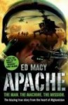 Apache - Ed Macy