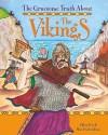 The Vikings - Jillian Powell, Matt Buckingham