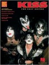 Kiss for Easy Guitar - Kiss