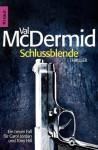 Schlussblende (German Edition) - Val McDermid