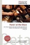 Panic! at the Disco - Lambert M. Surhone, Susan F. Marseken