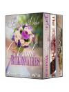 Colorado Billionaires Boxed Set (The Wedding Wager, The Wedding Hazard, The Wedding Venture) - Regina Duke
