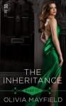 The Inheritance, Book 4 - Olivia Mayfield