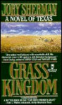 Grass Kingdom - Jory Sherman
