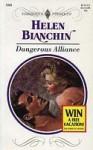 Dangerous Alliance - Helen Bianchin