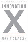 Innovation X - Adam Richardson