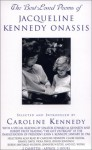 The Best-Loved Poems of Jacqueline Kennedy Onassis (Audio) - Caroline Kennedy