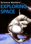 Exploring Space - Pat York