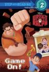 Game On! (Wreck-It Ralph) - Susan Amerikaner, Apple Jordan