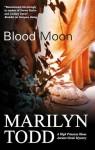 Blood Moon - Marilyn Todd