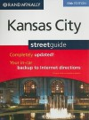 Kansas City, Kansas/Missouri Atlas - Rand McNally