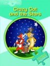 Crazy Cat Stars - Gill Budgell