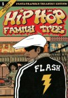 Hip Hop Family Tree - Ed Piskor