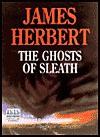 The Ghosts of Sleath (Audio) - James Herbert, Edmund Dehn