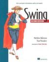 Swing - Matthew Robinson, Pavel Vorobiev, Pavel A Vorobiev, David Anderson, David Karr, James Gosling