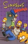 Simpsons Comics Madness (Simpsons Comic Compilations) - Matt Groening