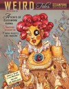 Weird Tales #355: The Steampunk Spectacular Issue - Jay Lake, Lisa Mantchev, James L. Grant